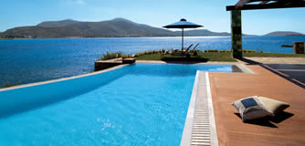 Grand Resort Lagonissi Special Offer
