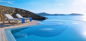 Elounda Gulf Villas Special Offer