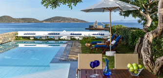 Elounda Beach Special Offer
