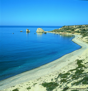 Holidays to - Paphos