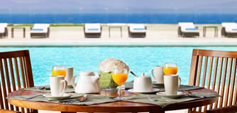 Sheraton Resort Special Offers