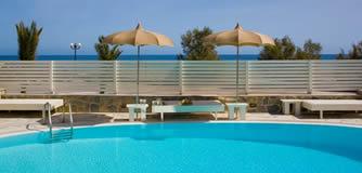Anemos Beach Hotel Special Offer