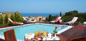 St John Luxury Villas Special Offer