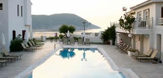 Skopelos Village Hotel Special Offer