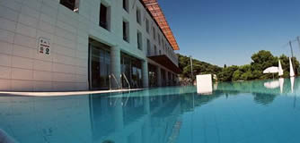 Hotel Uvala Special Offer
