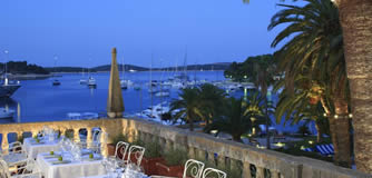 The Palace Hvar Hotel Special Offer