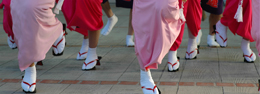 Danzas en Fukuoka