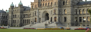 Victoria, Canadá: una ciudad de ensueño
