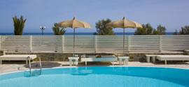 Anemos Beach Special Offer