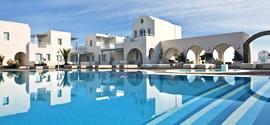 El Greco Resort Special Offer