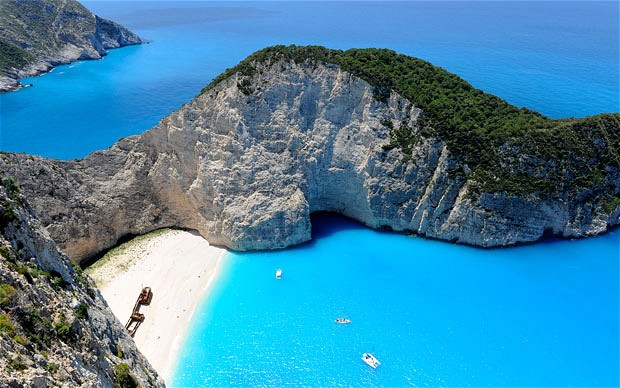 Grece Best Holiday Islands