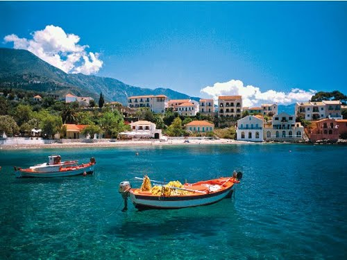 Cheap Holidays To Kefalonia Greece Cheap All Inclusive