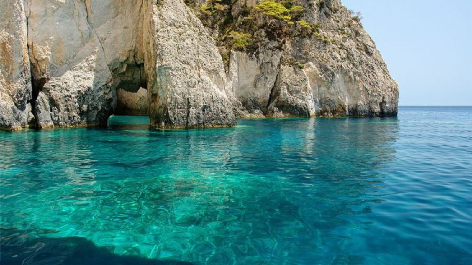 Cheap Holidays To Skiathos Sporades Islands Greece