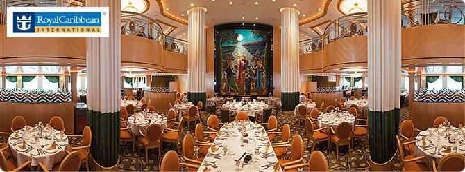 Royal Caribbean Cruise Line Jewel of the Sea
