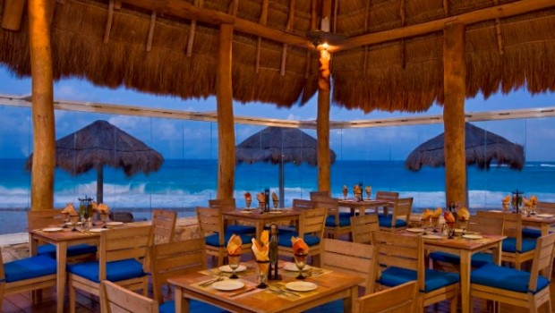 Restaurants In Cancun Mexico Best
