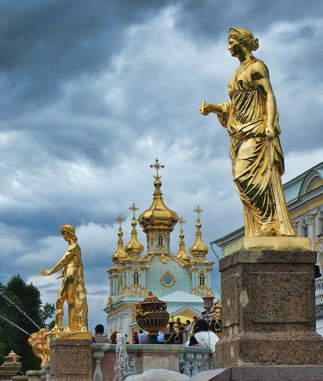 St. Petrsburg