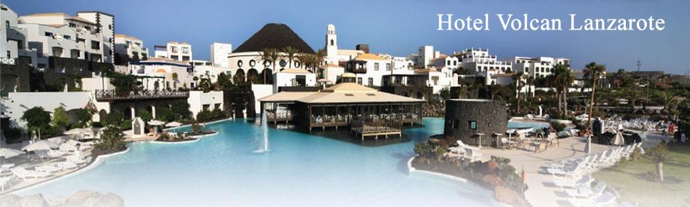 Hotel volcan lanzarote for Designhotel lanzarote