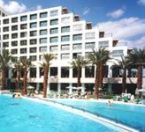 Isrotel Dead Sea Resort and  Spa