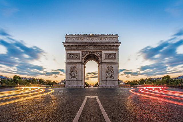 Normandy & Gems of the Seine