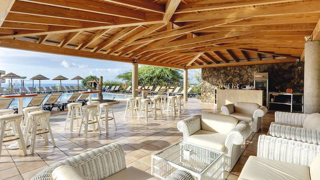 Occidental Lanzarote Mar Hotel