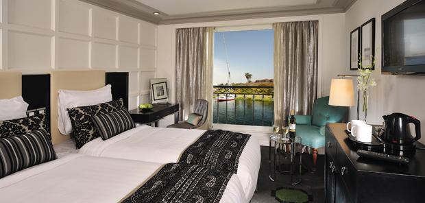 Mayfair Nile Cruise,