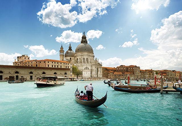 Venice & the Adriatic