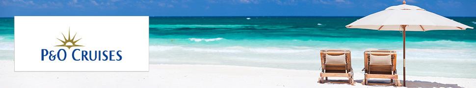 P&O Cruises 2017 Deals