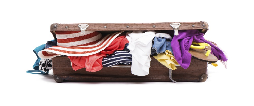 Packing For Your Cruise