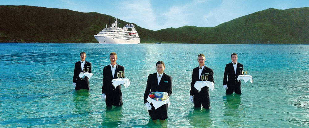 Luxury Cruises