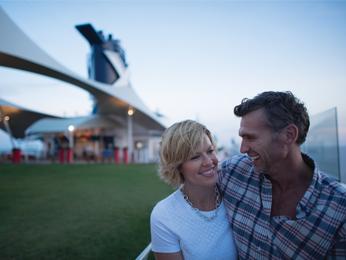 Información General Celebrity Cruises