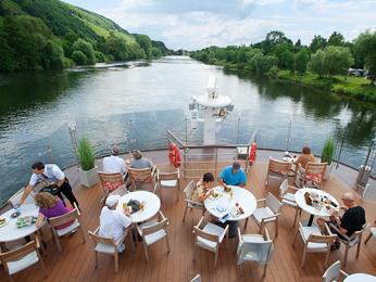 Información General Viking River Cruises