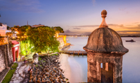 Cruceros a San Juan en Puerto Rico