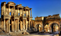 Kusadasi (Éfeso), Turquía