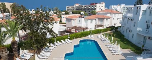 Polycarpia Hotel Special Offer