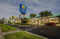 Comfort Inn & Suites Port Canaveral Area