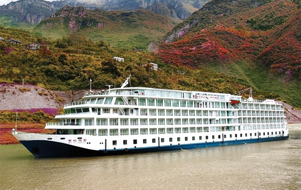 Experiencia a Bordo de Viking River Cruises