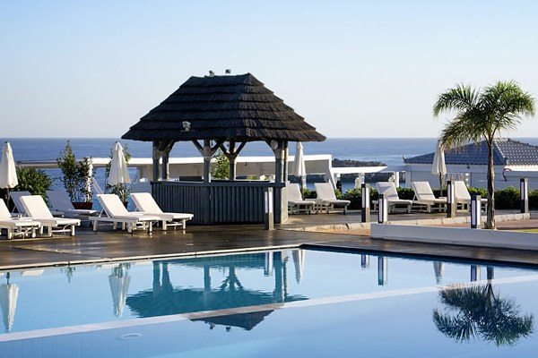 5* Cretan Pearl Resort