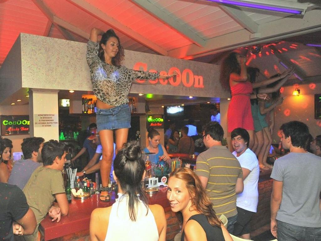 Corfou Hotel Club
