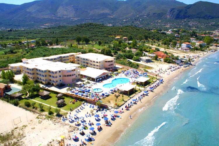 Cheap Holidays To Alykanas Zante Zakynthos Greece Cheap All Inclusive Holidays Alikanas