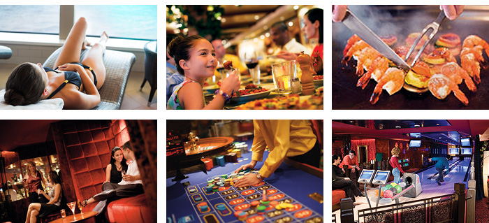 Norwegian Cruise Line Images