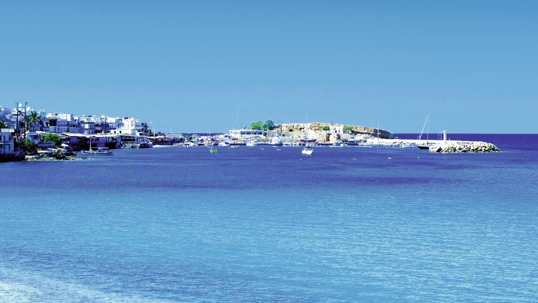 All Inclusive Hotels In Stalis Crete