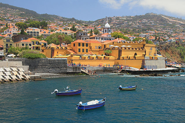 Canary Islands & Portugal