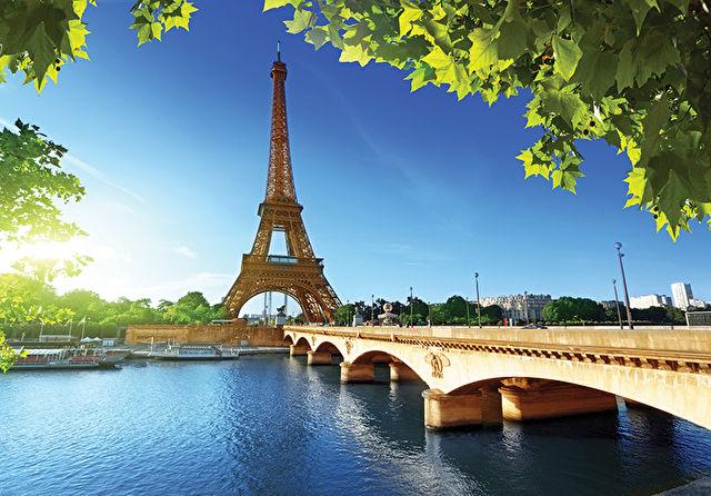 France & Spain
