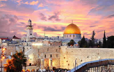 Heritage of the Holyland Special Offer