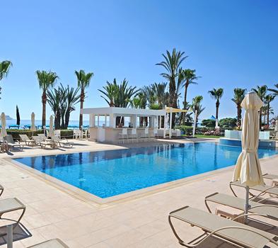3* Okeanos Beach Hotel
