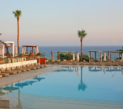 4* Napa Mermaid Hotel & Suites