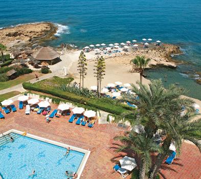 3* Cynthiana Beach Hotel
