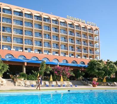 3* Navarria Hotel
