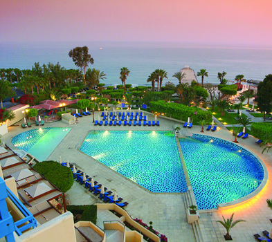 4* Elias Beach Hotel