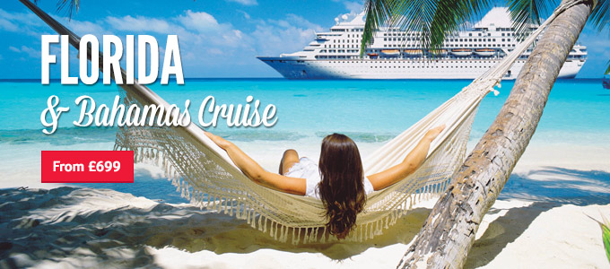 Generic | Florida & Bahamas | From £699